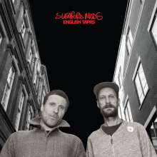 Sleaford Mods: English Tapas, CD