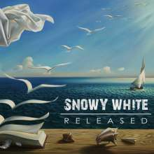 Snowy White: Released, CD
