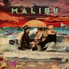 Anderson .Paak: Malibu, CD