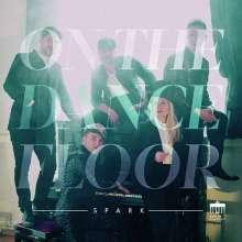 Spark - On the Dancefloor, CD