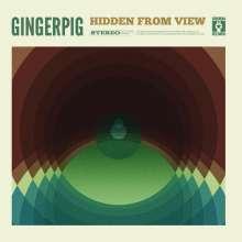 Gingerpig: Hidden From View, LP