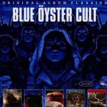 Blue Öyster Cult: Original Album Classics, 5 CDs