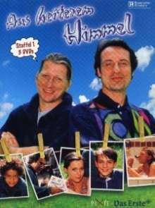 Aus heiterem Himmel Staffel 1, 3 DVDs