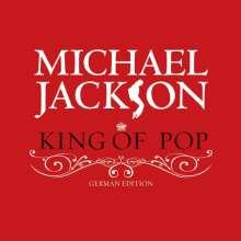 Michael Jackson: King Of Pop, 2 CDs