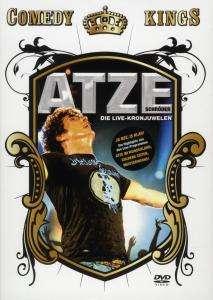 Atze Schröder: Die Live-Kronjuwelen (Comedy Kings), DVD