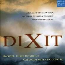 Antonio Caldara (1671-1736): Missa Dolorosa, CD