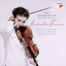 Nils Mönkemeyer - In dunklen Träumen, CD
