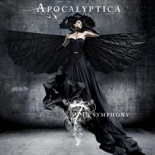 Apocalyptica: 7th Symphony, CD