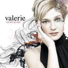 Valerie: Ich bin du bist, CD