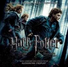Harry Potter und die Heiligtümer des Todes (Teil 1), CD