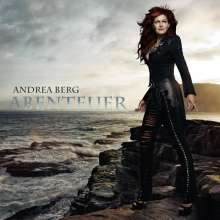Andrea Berg: Abenteuer, CD