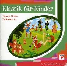 Esprit Kids - Klassik für Kinder, CD