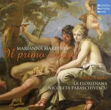 "Marianna Martines (1744-1812): Kantate ""Il Primo Amore"", CD"