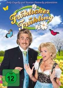 Anke Engelke & Bastian Pastewka: Fröhlicher Frühling, DVD