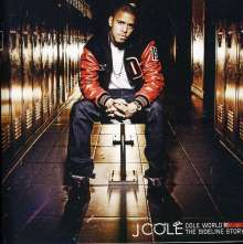 J Cole: Cole World: The Sideline Story, CD