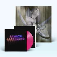 Franz Ferdinand: Always Ascending (180g) (Limited-Deluxe-Edition) (Pink Vinyl), LP