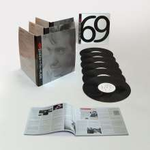 The Magnetic Fields: 69 Love Songs (Limited-Deluxe-Box-Set)