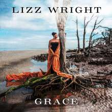 Lizz Wright (geb. 1980): Grace, CD