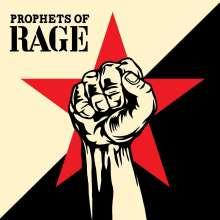 Prophets Of Rage: Prophets Of Rage, CD