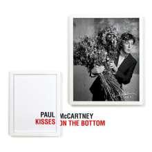 Paul McCartney (geb. 1942): Kisses On The Bottom (Deluxe Edition), CD