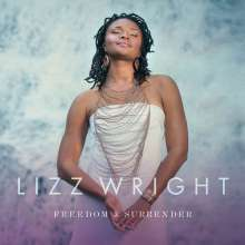 Lizz Wright: Freedom & Surrender