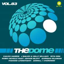The Dome Vol. 83, 2 CDs