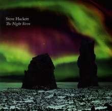 Steve Hackett: The Night Siren, CD