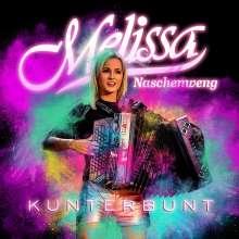 Melissa Naschenweng: Kunterbunt, CD