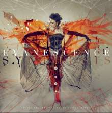 Evanescence: Synthesis, CD