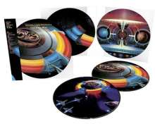 Electric Light Orchestra: Out Of The Blue (40th Anniversary Edition) (Picture Disc), 2 LPs