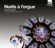 Weihnachtliche Orgelmusik - Noels a l'orgue, CD