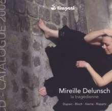 Mireille Delunsch singt Lieder & Arien, CD