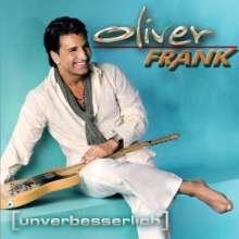 Oliver Frank: Unverbesserlich, CD