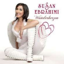 Susan Ebrahimi: Wunderherzen, CD