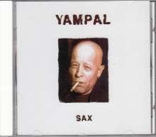 Yampal: Sax, CD