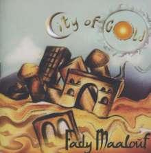 Fady Maalouf: City Of Gold, CD
