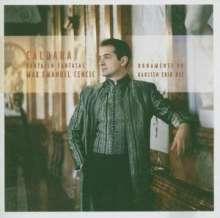 Antonio Caldara (1671-1736): 5 Kantaten, CD