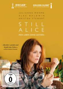 DVD – Still Alice
