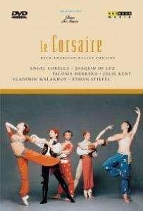 American Ballet Theatre:Le Corsaire, DVD