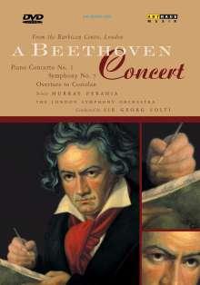 Ludwig van Beethoven (1770-1827): Symphonie Nr.7, DVD