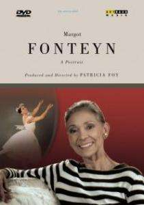 Margot Fonteyn - A Portrait, DVD