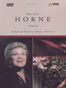Marilyn Horne - A Portrait, DVD