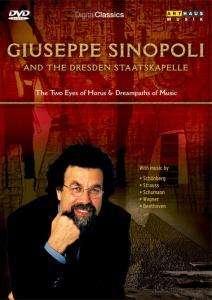 Giuseppe Sinopoli & die Staatskapelle Dresden, DVD
