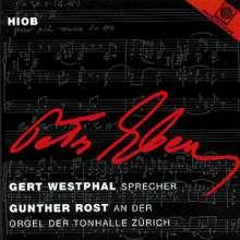 Petr Eben (1929-2007): Das Orgelwerk Vol.2, CD