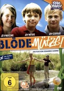 Blöde Mütze, DVD