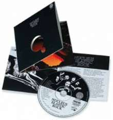 Nucleus: Elastic Rock (Limited Edition), CD