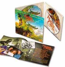 Magna Carta: Tomorrow Never Comes - The Anthology, 2 CDs