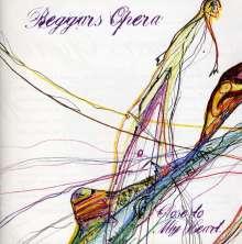 Beggar's Opera: Close To My Heart, CD