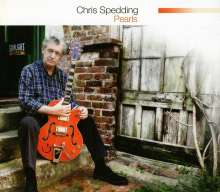 Chris Spedding: Pearls, CD