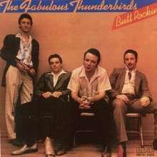 Fabulous Thunderbirds: Butt Rockin', CD